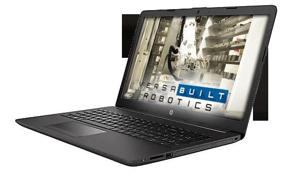 Demo Laptop