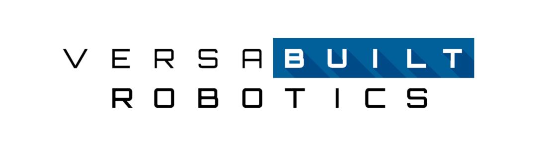VersaBuilt Horizontal Logo