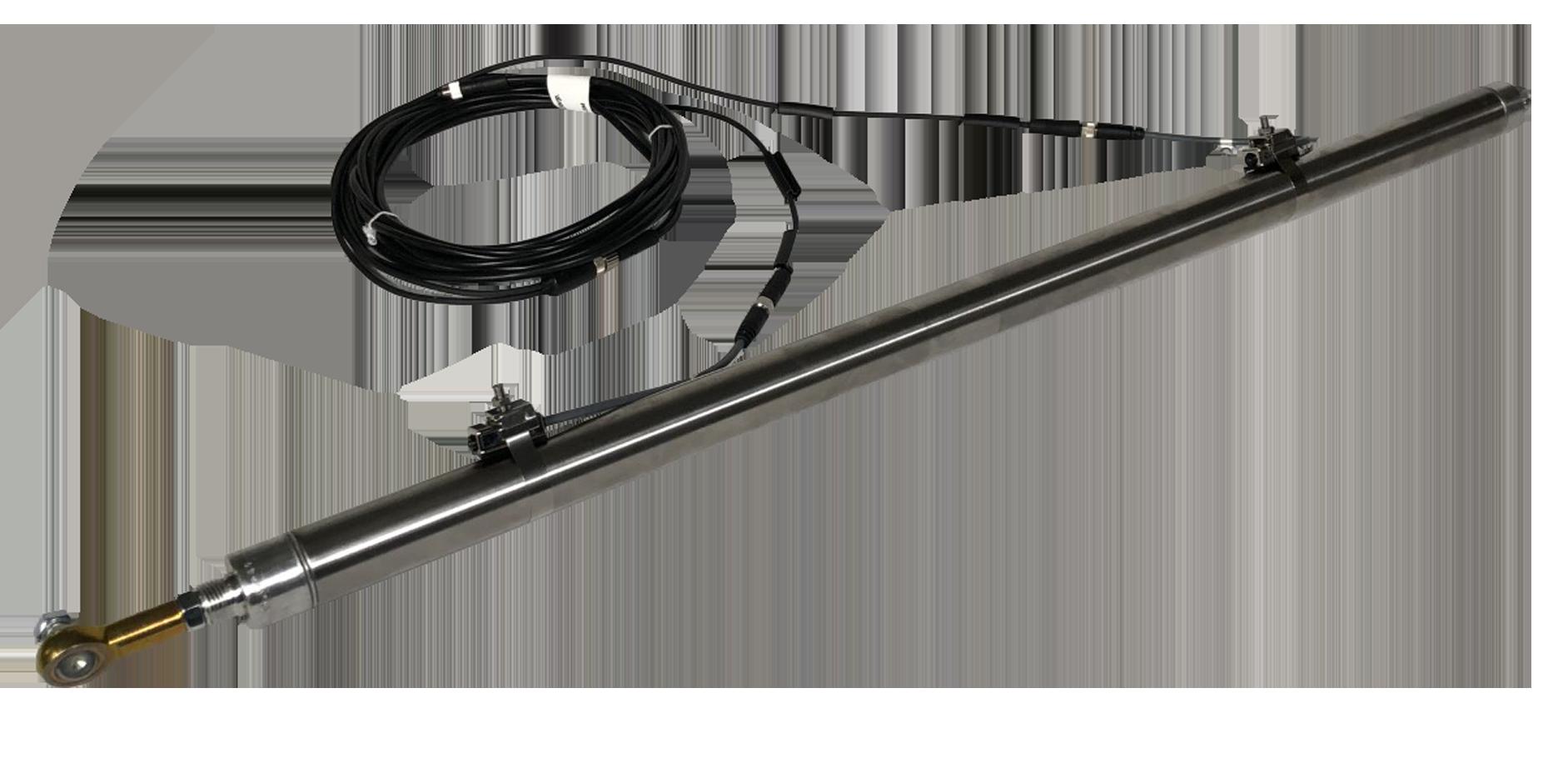 VersaBuilt Door Sensor Kit