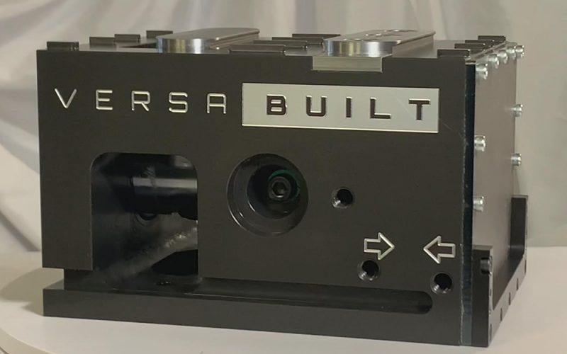 CNC Automation Tech: MultiGrip FJ Vise